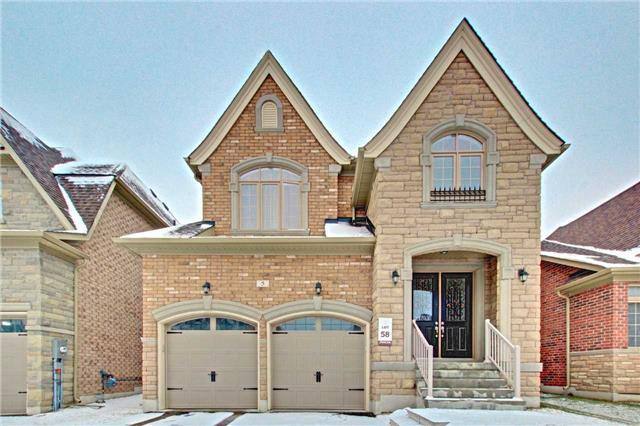 Sold: 5 Sim Hill Crescent, King, ON