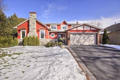 House for sale at 5 Sir Pellias Terr Markham Ontario - MLS: N4732766