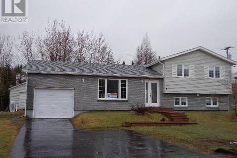 House for sale at 5 Small Cres Baie Verte Newfoundland - MLS: 1193535