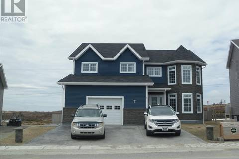 House for sale at 5 Smallwood Dr Port Aux Basques Newfoundland - MLS: 1195221