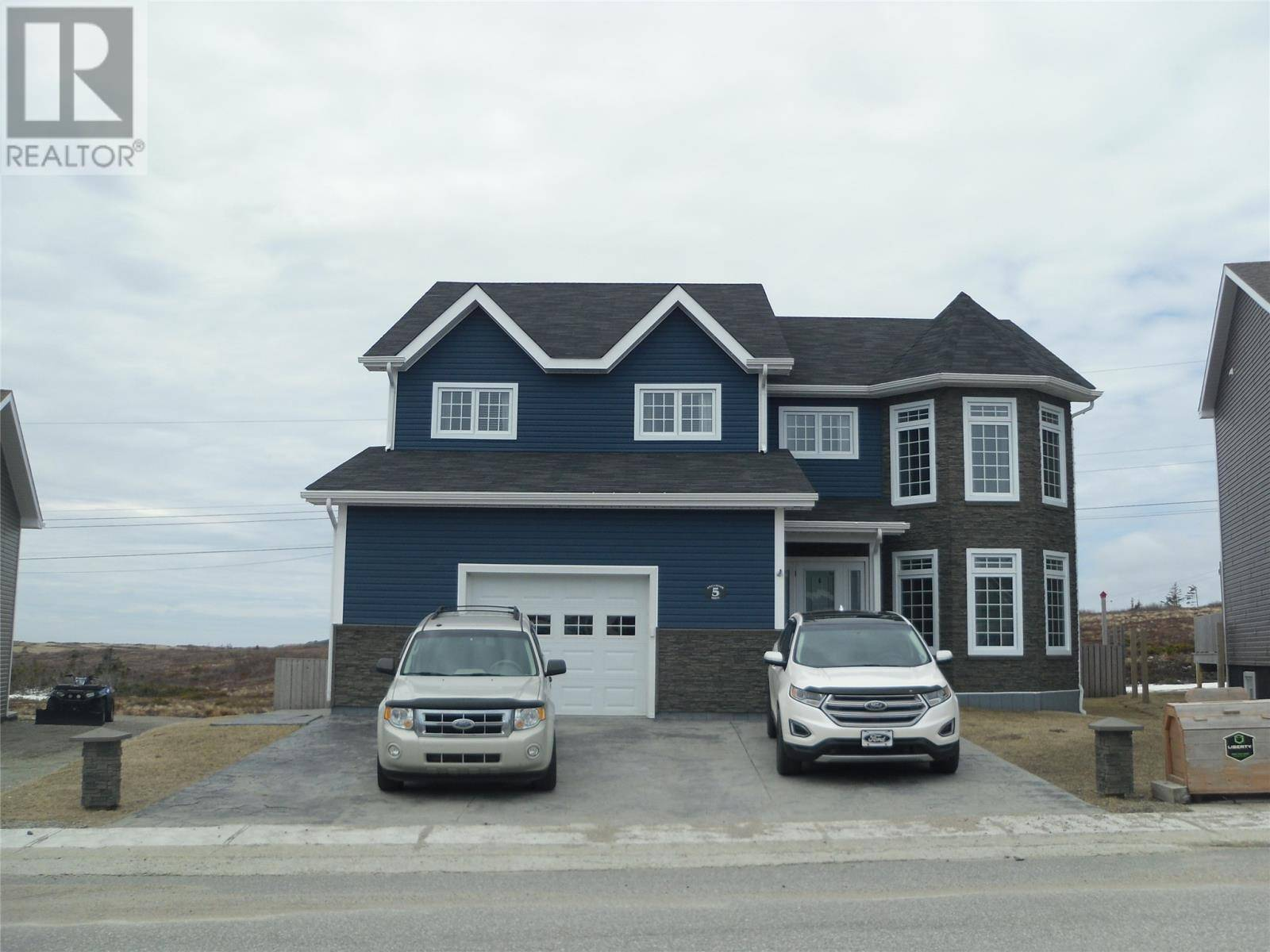 House for sale at 5 Smallwood Dr Port Aux Basques Newfoundland - MLS: 1207623
