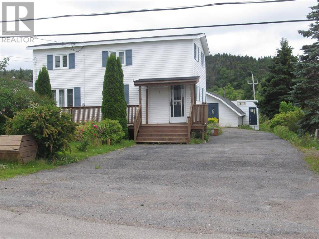 House for sale at 5 Smiths Lp Lewins Cove Newfoundland - MLS: 1189087