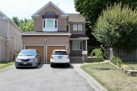 House for rent at 5 Song Bird Dr Markham Ontario - MLS: N4539013