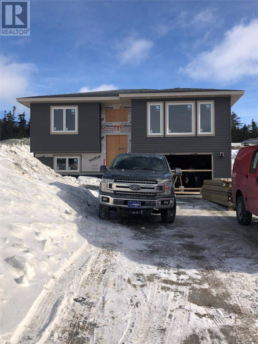 House for sale at 5 Sparta Pl Portugal Cove - St. Philips Newfoundland - MLS: 1207027