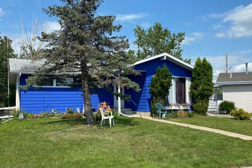 House for sale at 5 Spruce Dr Drumheller Alberta - MLS: SC0175860