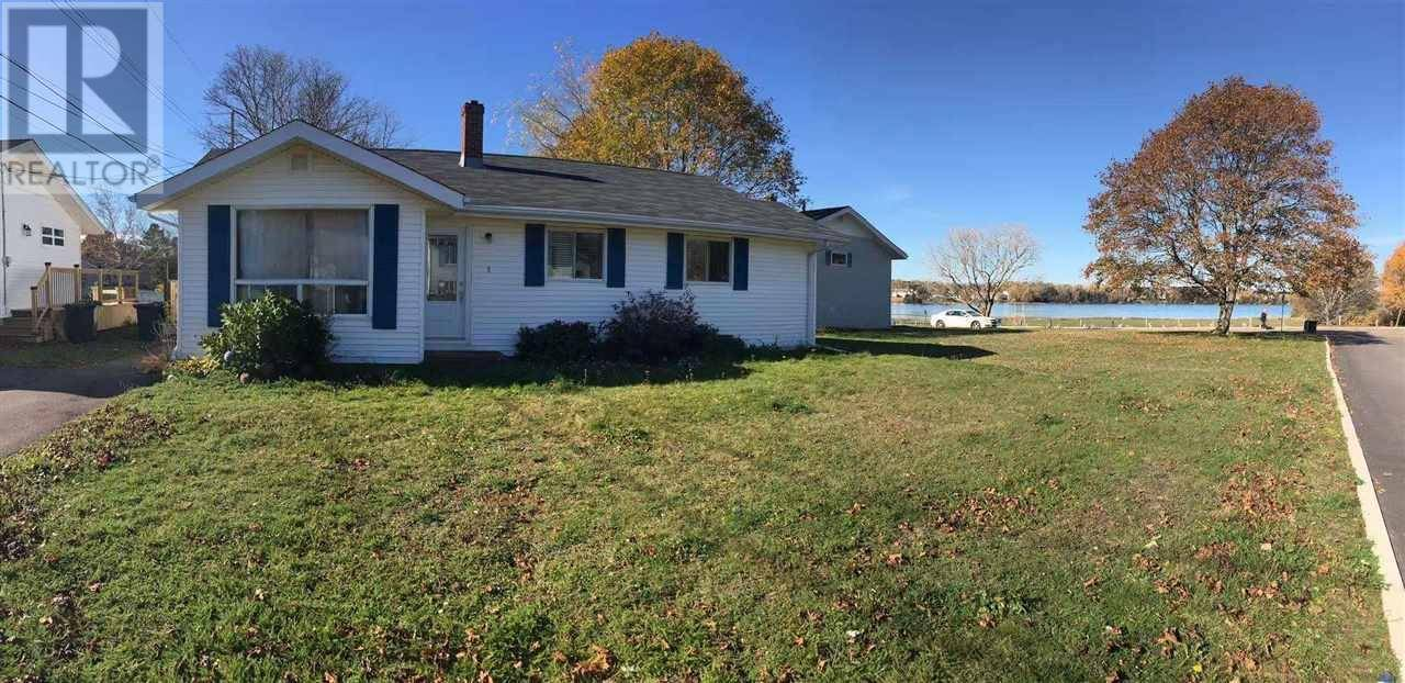 House for sale at 5 Spruce St Charlottetown Prince Edward Island - MLS: 201923055
