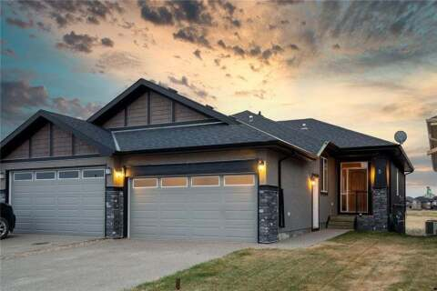 Townhouse for sale at 5 St. Andrews Cs Rural Wheatland County Alberta - MLS: C4295934