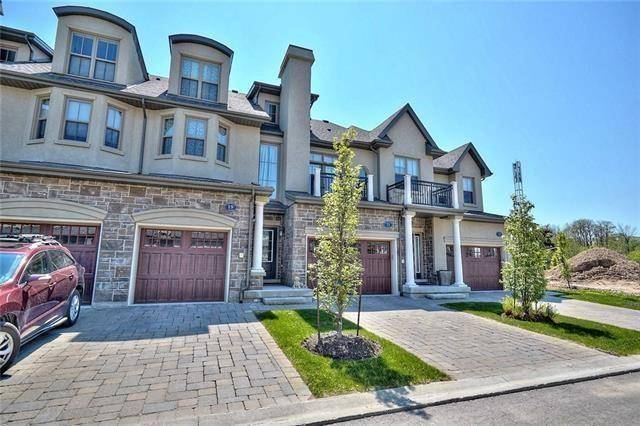 Townhouse for sale at 5 St. Andrews Ln South Niagara-on-the-lake Ontario - MLS: 30750608