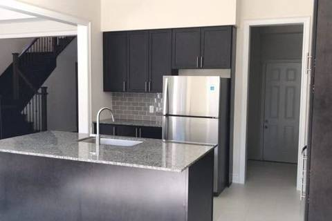 House for rent at 5 St. Ives Cres Whitby Ontario - MLS: E4554000