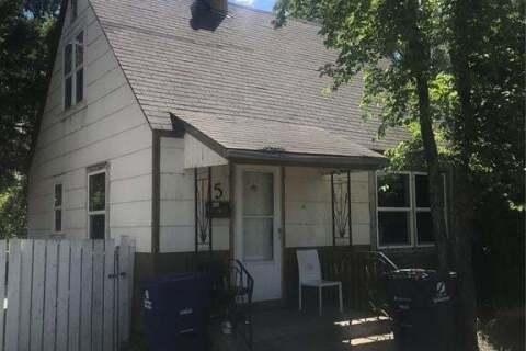 House for sale at 5 Stanley Pl Saskatoon Saskatchewan - MLS: SK813982