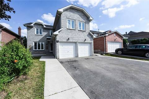 House for sale at 5 Stanwell Dr Brampton Ontario - MLS: W4534738