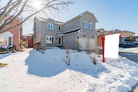 House for sale at 5 Stanwell Dr Brampton Ontario - MLS: W4698573