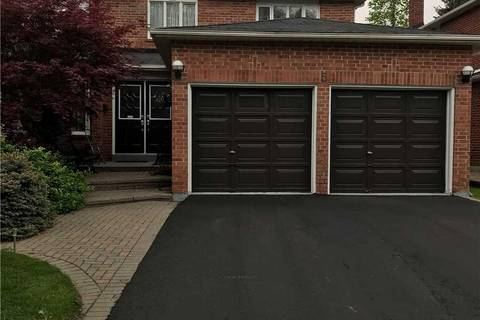 House for sale at 5 Stave Cres Richmond Hill Ontario - MLS: N4480292