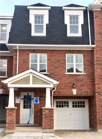 Townhouse for rent at 5 Stewardship Rd Brampton Ontario - MLS: W4663246