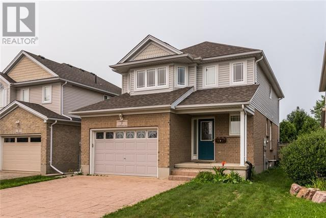 Removed: 5 Stiefelmeyer Crescent, Baden, ON - Removed on 2018-10-18 05:39:09