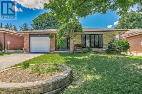 House for sale at 5 Stodola Dr Brantford Ontario - MLS: 30742972