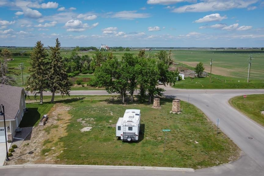 Residential property for sale at 5 Stonegate Village Raymond Alberta - MLS: A1004885