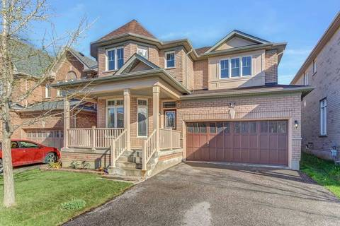 House for sale at 5 Stonehouse Ct Markham Ontario - MLS: N4456475