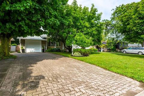 House for sale at 5 Strathcona Dr St. Catharines Ontario - MLS: X4551482