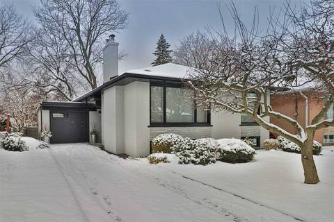 House for sale at 5 Sturton Rd Toronto Ontario - MLS: W4692412