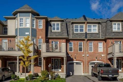 Townhouse for rent at 5 Suitor Ct Milton Ontario - MLS: W4517194
