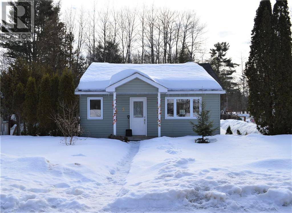 House for sale at 5 Summer St Deep River Ontario - MLS: 1185977