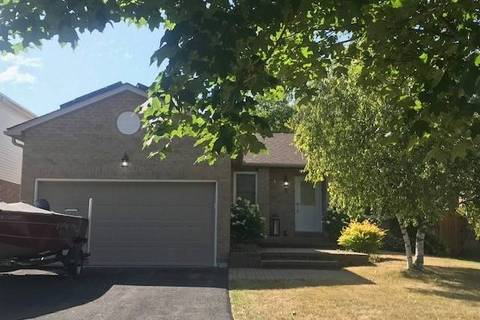 House for rent at 5 Summerhill Rd East Gwillimbury Ontario - MLS: N4555773