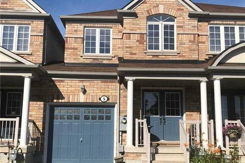 Townhouse for rent at 5 Summit Dr Vaughan Ontario - MLS: N4519582