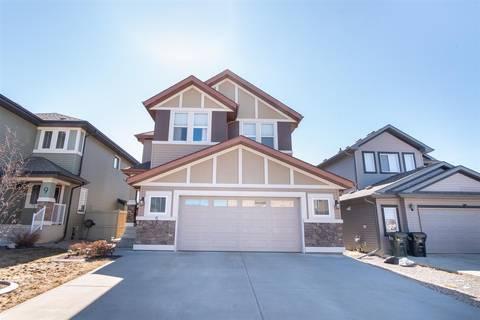 House for sale at 5 Sunbury Pl Sherwood Park Alberta - MLS: E4151164