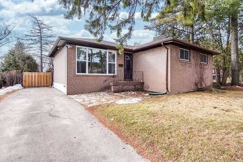 House for sale at 5 Sunray Pl Aurora Ontario - MLS: N4719536
