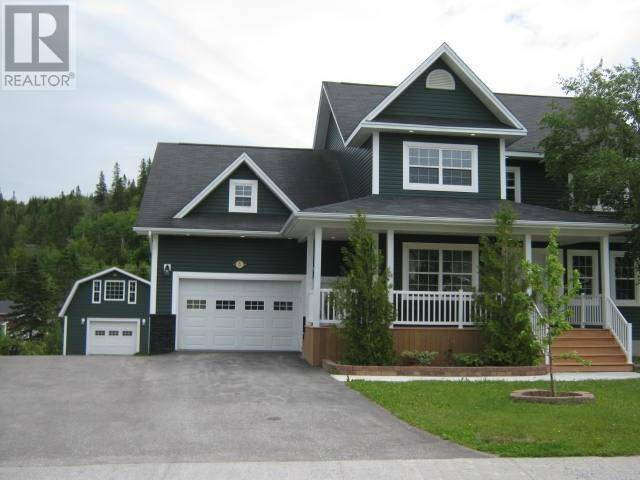 House for sale at 5 Sunset Blvd Massey Drive Newfoundland - MLS: 1211882