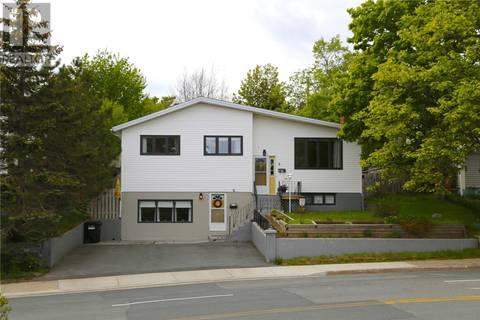 House for sale at 5 Symonds Ave St. John's Newfoundland - MLS: 1198106