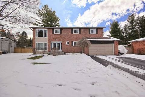 House for sale at 5 Tall Pines Tr East Gwillimbury Ontario - MLS: N4684347