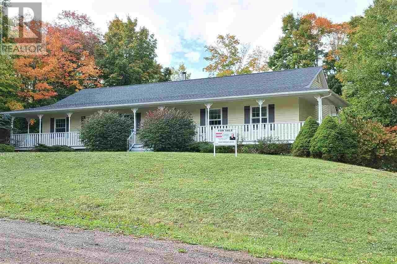 House for sale at 5 Tasha Dr Greenfield Nova Scotia - MLS: 202020037