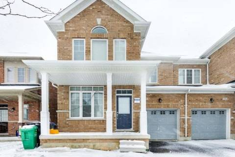 Townhouse for sale at 5 Taurus Rd Brampton Ontario - MLS: W4632403