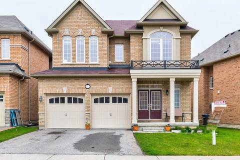 House for sale at 5 Teal Crest Circ Brampton Ontario - MLS: W4469320