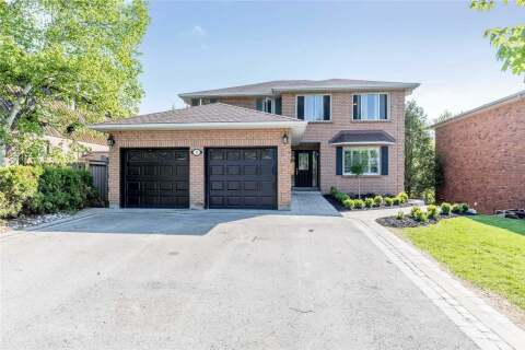 House for sale at 5 Templeton Cres Barrie Ontario - MLS: S4720571