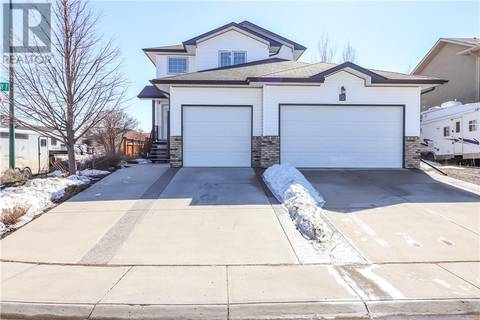 House for sale at 5 Terrace By Ne Medicine Hat Alberta - MLS: mh0160665