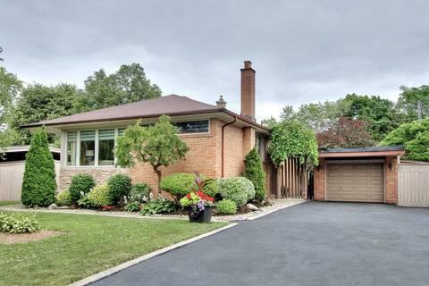 House for sale at 5 Terrington Ct Toronto Ontario - MLS: C4662985