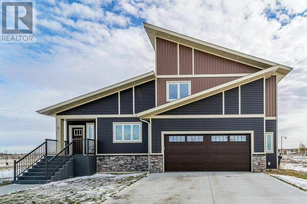 House for sale at 5 Thorkman Ave Red Deer Alberta - MLS: ca0183011