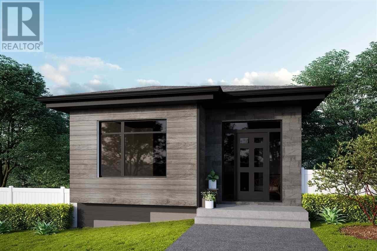 House for sale at 5 Thorngrove Ln Timberlea Nova Scotia - MLS: 202004614