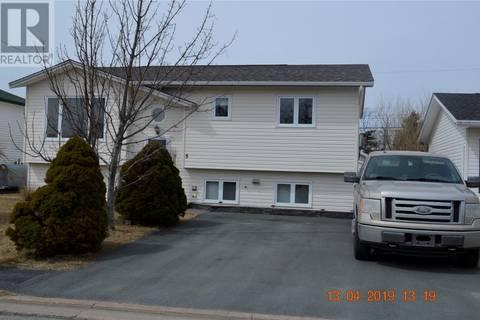 House for sale at 5 Tildacane Pl Conception Bay South Newfoundland - MLS: 1199225