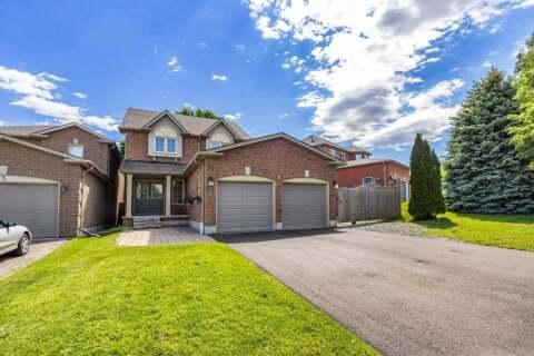 Residential property for sale at 5 Tilley Rd Clarington Ontario - MLS: E4778346