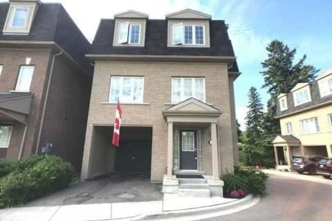 House for sale at 5 Tillinghast Ln Toronto Ontario - MLS: E4801834