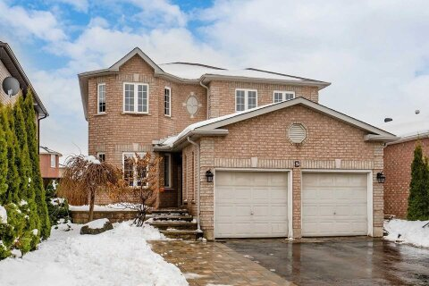 House for sale at 5 Timothy Ln Barrie Ontario - MLS: S5085686