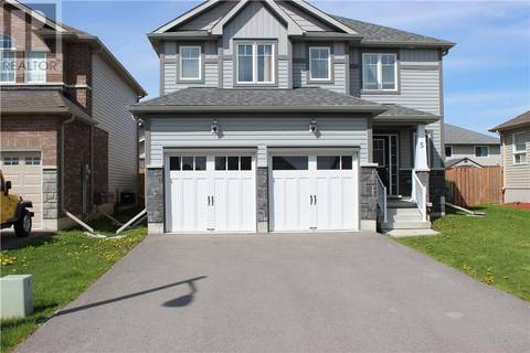House for sale at 5 Tina Ct Lindsay Ontario - MLS: 198032