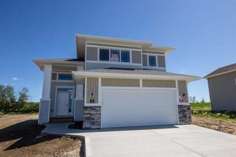 House for sale at 5 Toal Cs Red Deer Alberta - MLS: A1019749