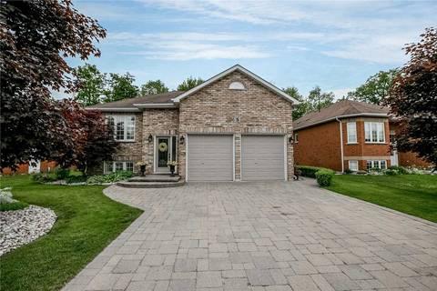 House for sale at 5 Tona Tr Wasaga Beach Ontario - MLS: S4531813