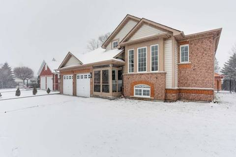 House for sale at 5 Trailwood Pl Wasaga Beach Ontario - MLS: S4336780
