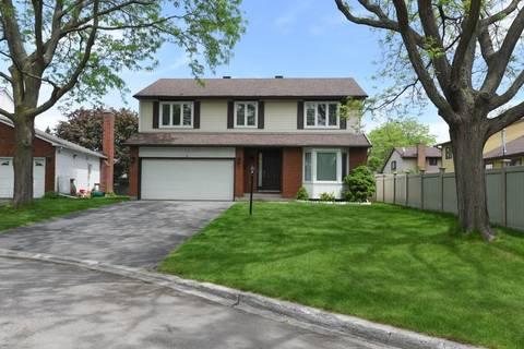 House for sale at 5 Trusty By Ottawa Ontario - MLS: 1155144